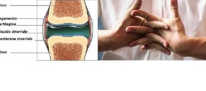 Dottore, perché le ossa fanno 'crack'?