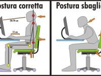 Ri-qualifica la tua postura